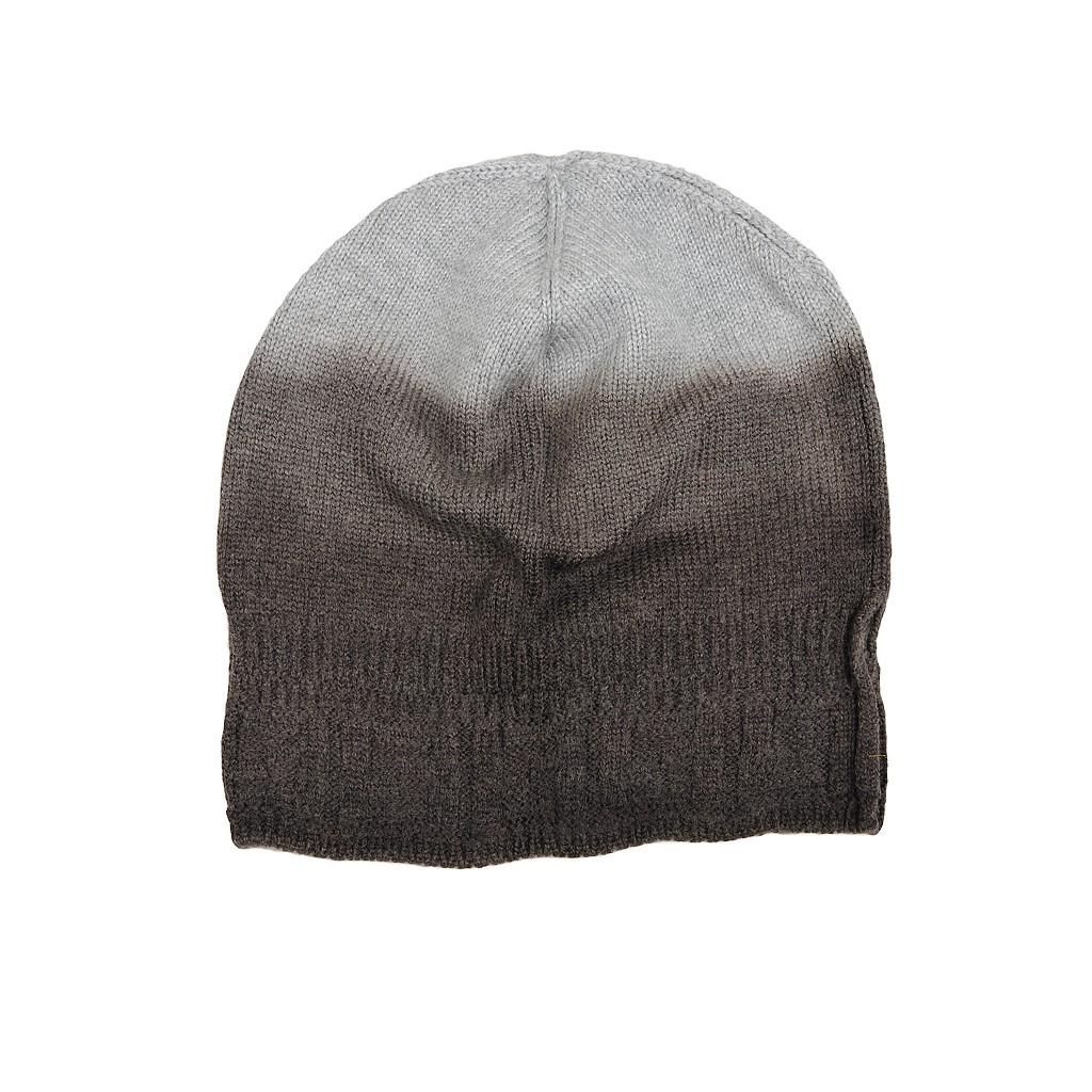 Edel-schlichte Mütze