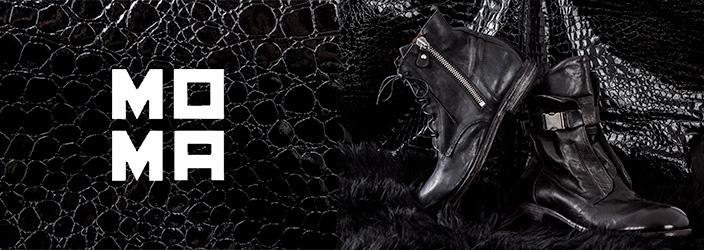 MOMA Designer Schuhe für Herren   LuxuryLoft