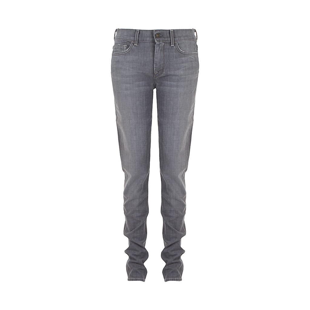 Hosen - 7 for all mankind Damen Jeans JOYCE grau Gr. 29  - Onlineshop Luxury Loft