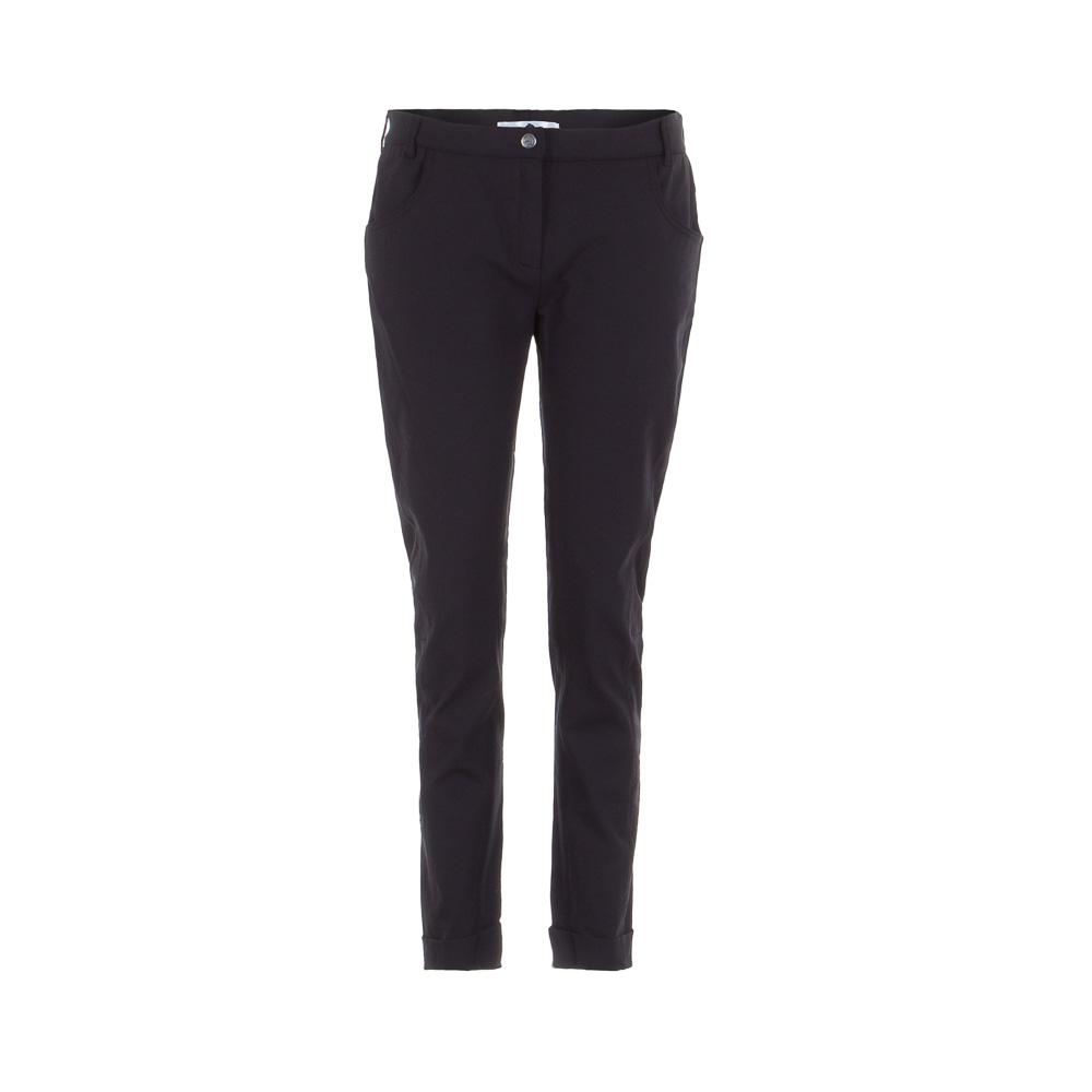 Hosen für Frauen - Pamela Henson Damen Hose KELLY schwarz  - Onlineshop Luxury Loft