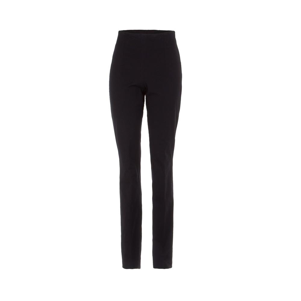 Hosen für Frauen - Pamela Henson Hose MADISON schwarz  - Onlineshop Luxury Loft