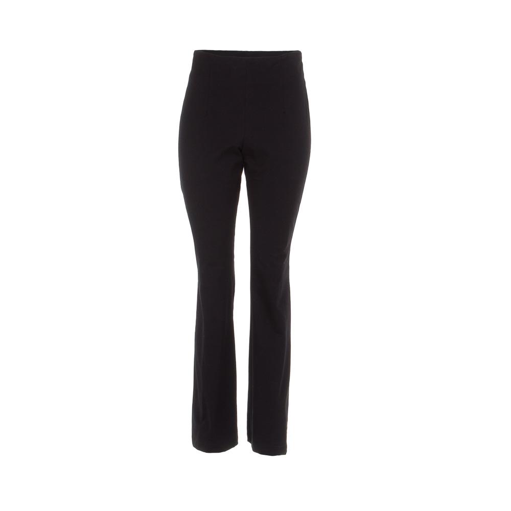 Hosen für Frauen - Pamela Henson Damen Hose NAPPA schwarz  - Onlineshop Luxury Loft