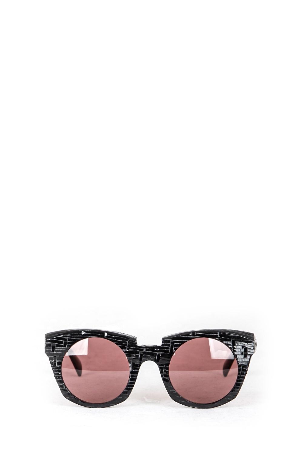 Sonnenbrillen - Kuboraum Sonnenbrille MASK U6 BS  - Onlineshop Luxury Loft