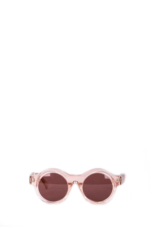 Sonnenbrillen - Kuboraum Sonnenbrille MASK A1 TP  - Onlineshop Luxury Loft
