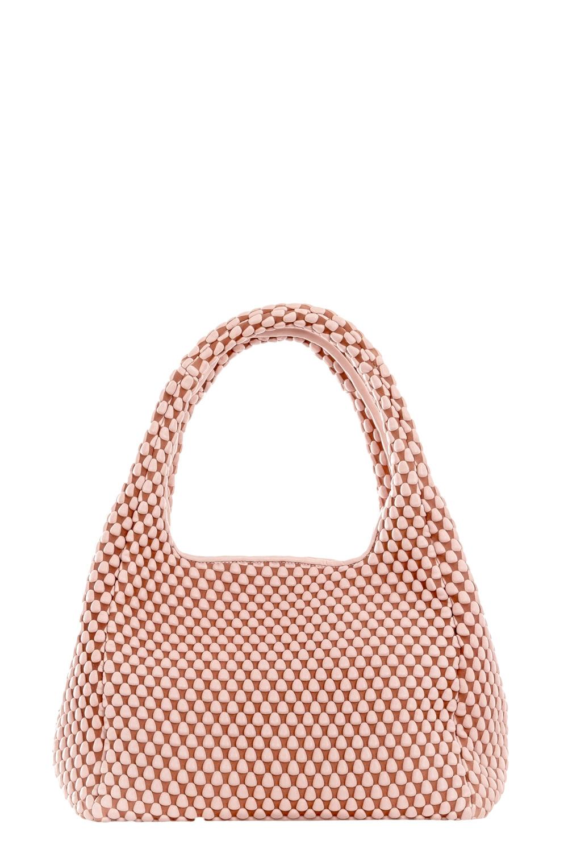 Tissa Fontaneda Shopper SIMPLE MATTER rosa