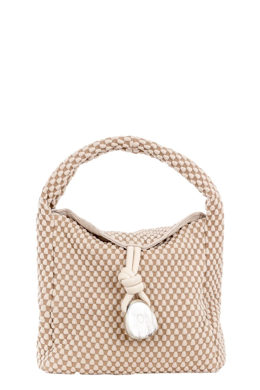 Tissa Fontaneda Shopper UPTOWN SACK beige