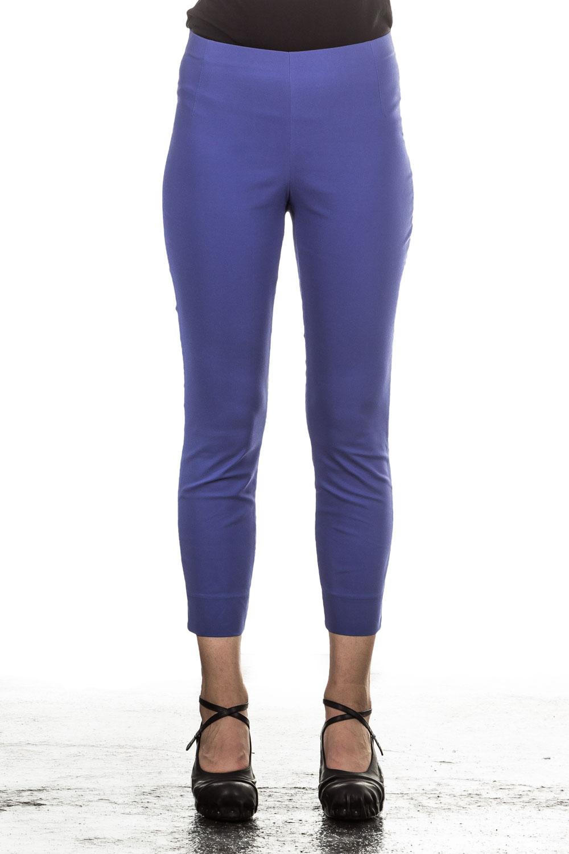 Hosen - Minx Damen Hose 7 8 RÖHRE MALIS hellblau  - Onlineshop Luxury Loft