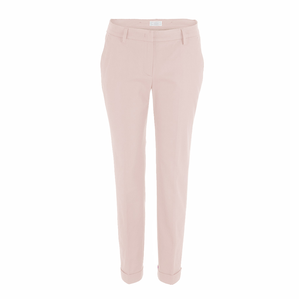 Hosen - Pamela Henson Hose DROP rose  - Onlineshop Luxury Loft