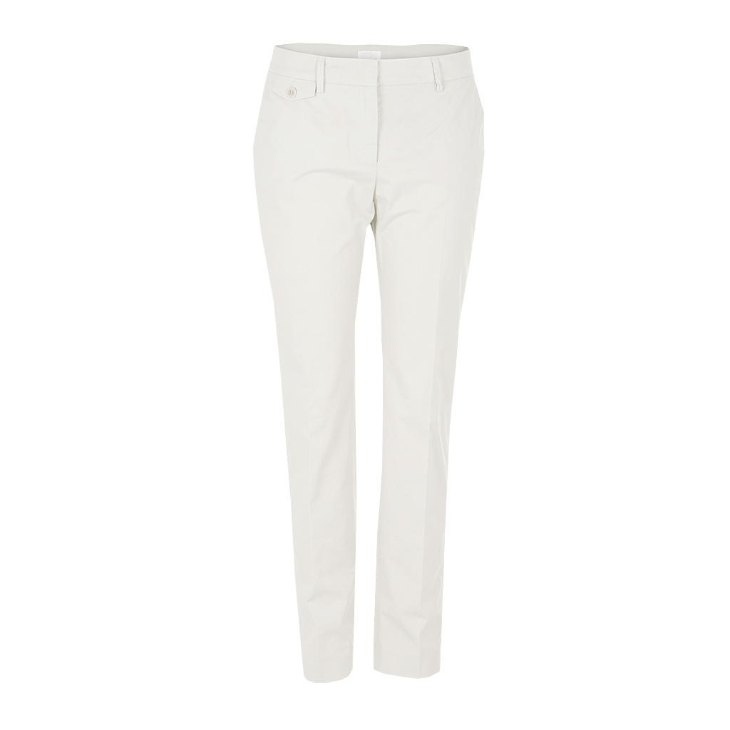 Hosen für Frauen - Pamela Henson Hose CHILL weiss  - Onlineshop Luxury Loft