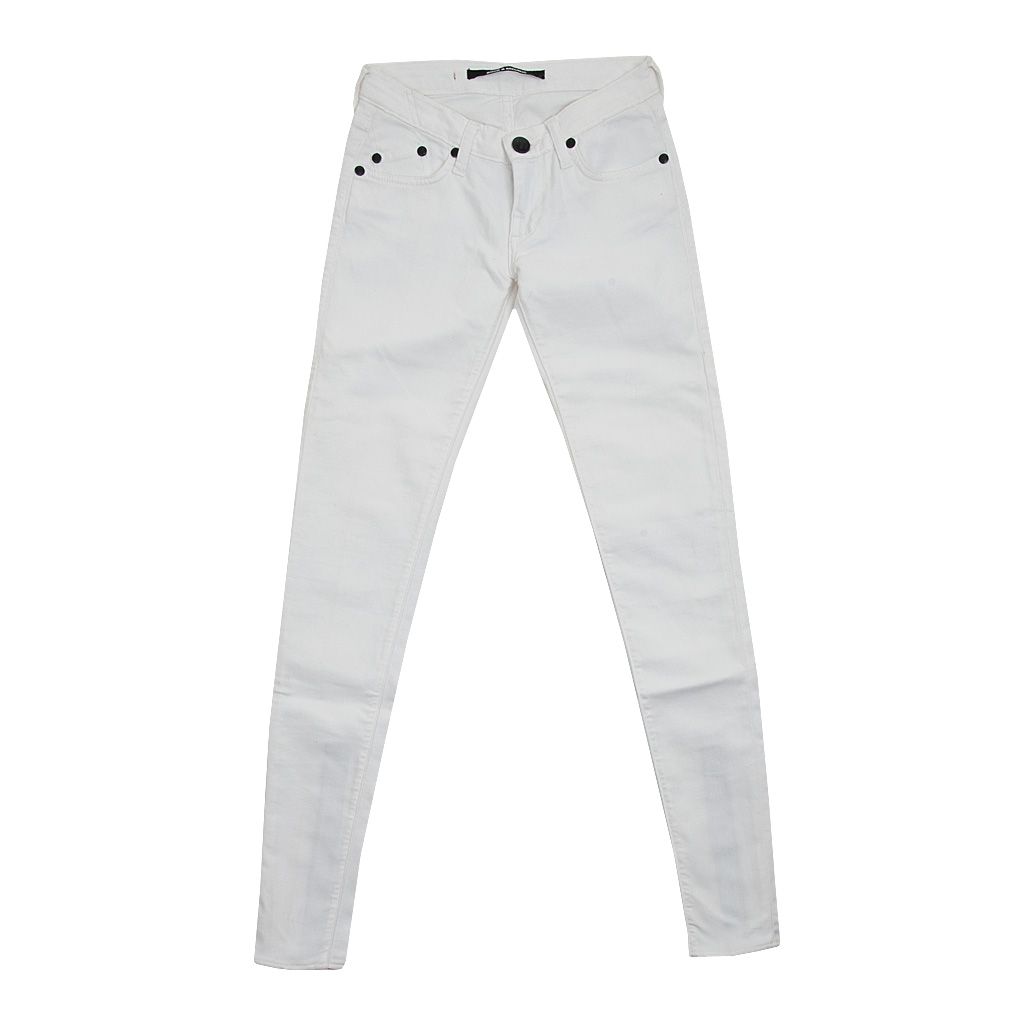 Hosen - Rock Republic Jeans CONE WHITE OUT weiss Gr. 25  - Onlineshop Luxury Loft