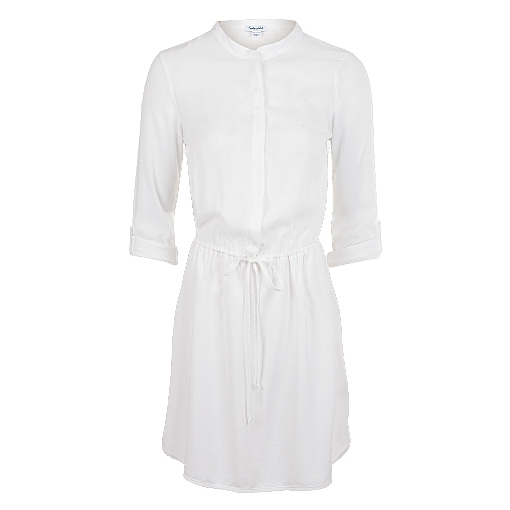 Splendid Kleid weiss