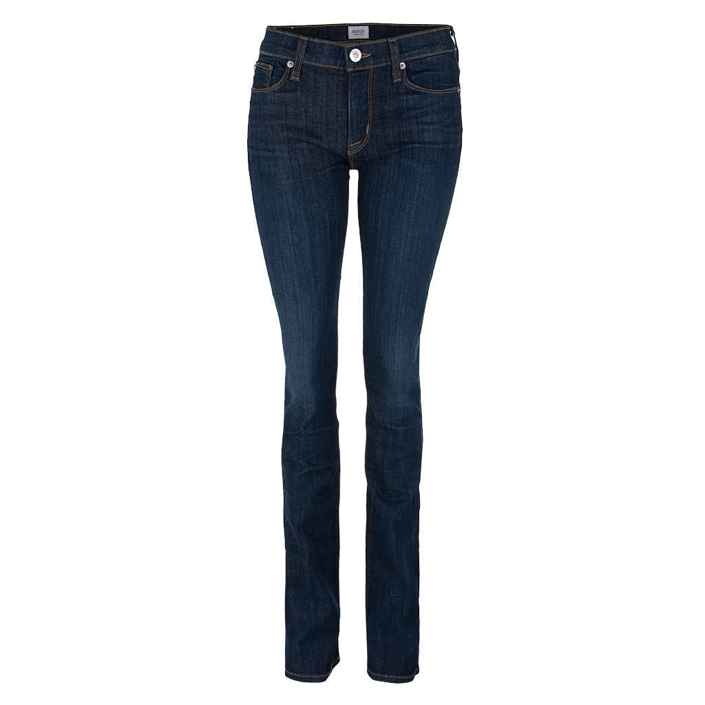 Hosen - Hudson Jeans ELLE Baby Boot blau  - Onlineshop Luxury Loft