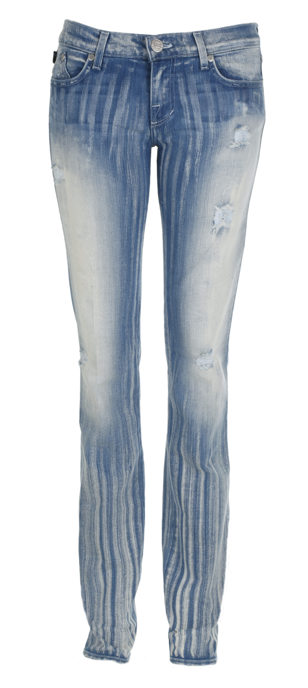 Hosen - Rock Republic Damen Jeans STELLA blau  - Onlineshop Luxury Loft