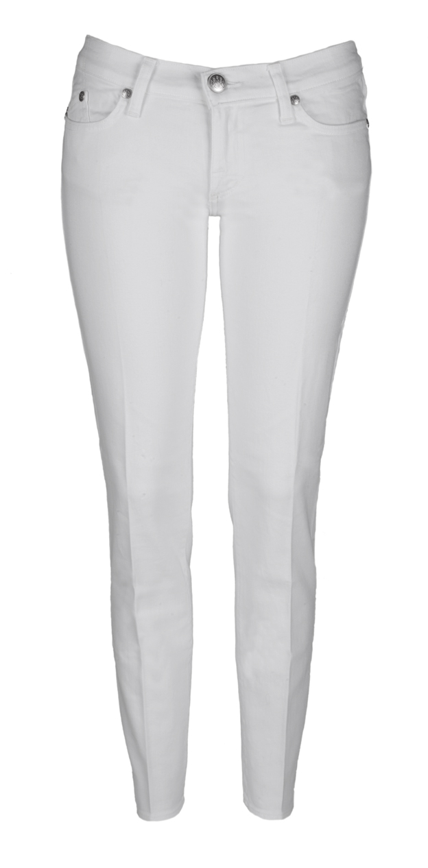 Hosen - Rock Republic Damen Jeans BOMBSHELL weiss  - Onlineshop Luxury Loft