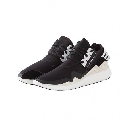 Y-3 Sneakers RETRO BOOST schwarz weiß