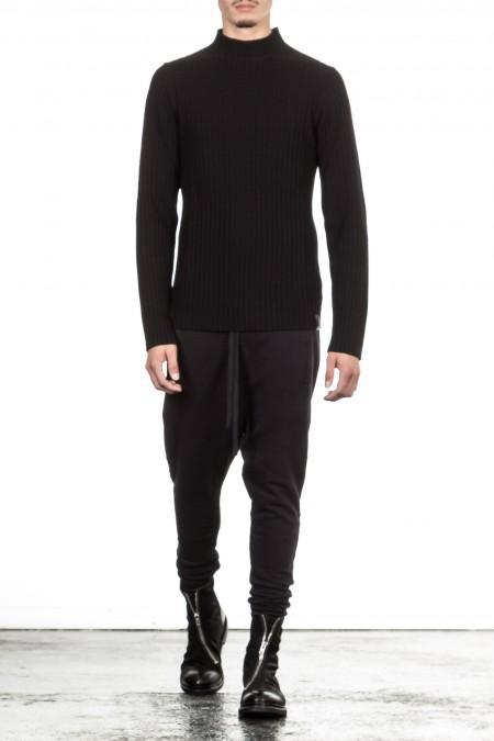 Y-3 Pullover black
