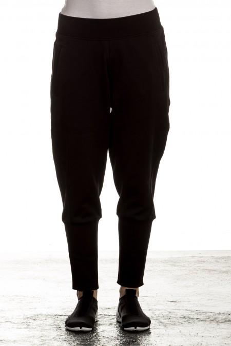 Y-3 Damen Jogging Hose Avantgarde schwarz