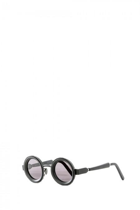 Kuboraum Sonnenbrille MASK Z3 schwarz