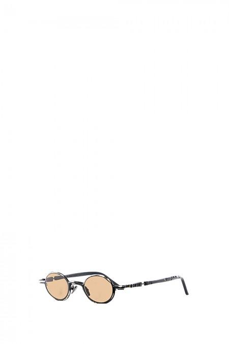Kuboraum Sonnenbrille MASK Z10 schwarz silber