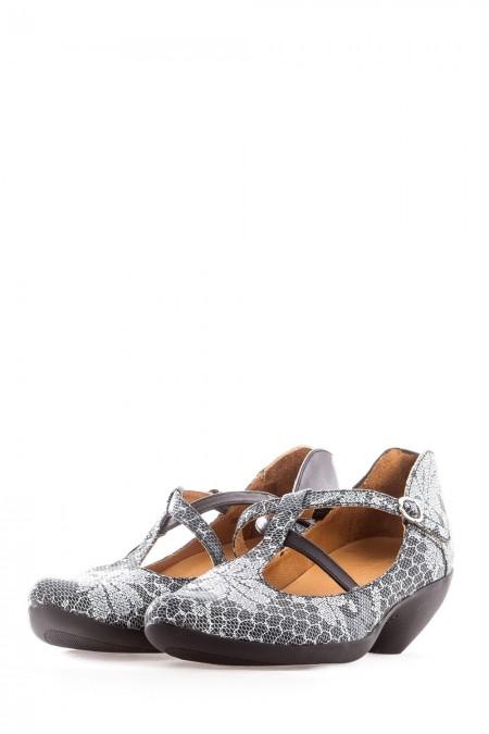 Tracey Neuls JAZZ Damen Schuh schwarz