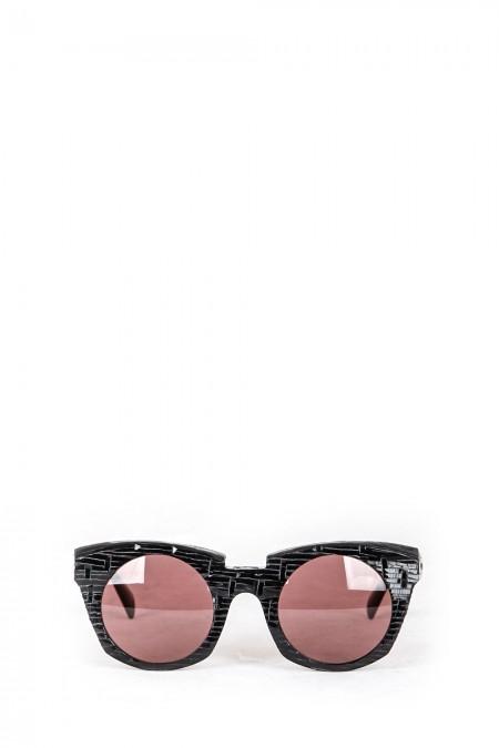 Kuboraum Sonnenbrille MASK U6 BS
