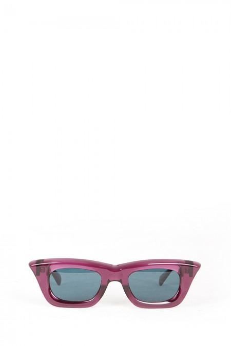 Kuboraum Sonnenbrille MASK C20 teal