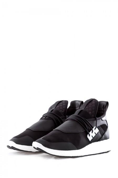 Y-3 Sneaker ELLE RUN schwarz