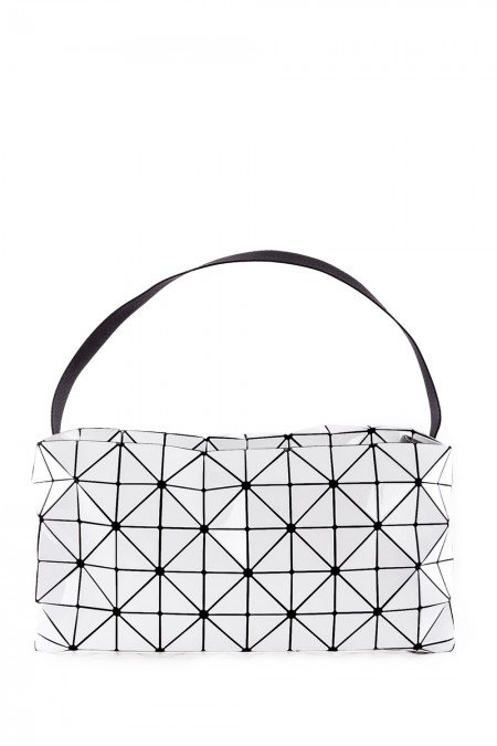 bao bao issey miyake carton s large messenger bag wei luxuryloft. Black Bedroom Furniture Sets. Home Design Ideas