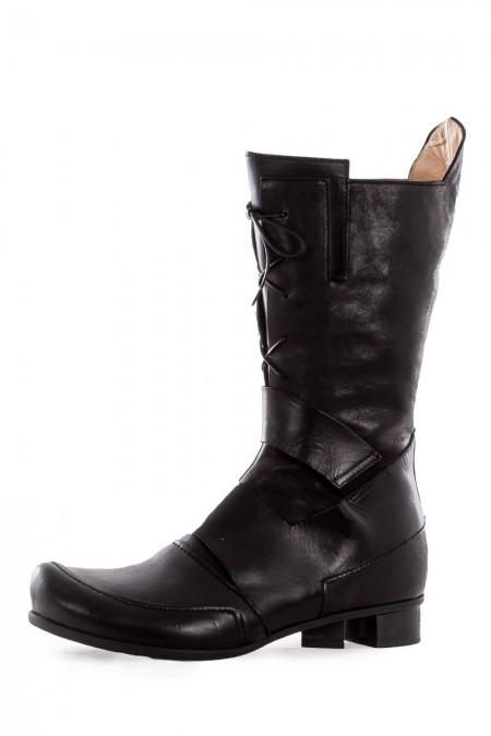 Roda Damen Stiefel RC38 schwarz
