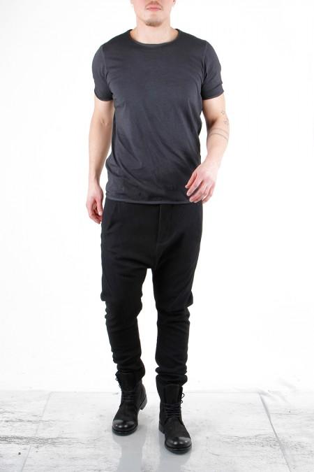 AVANT TOI Herren T-Shirt schwarz