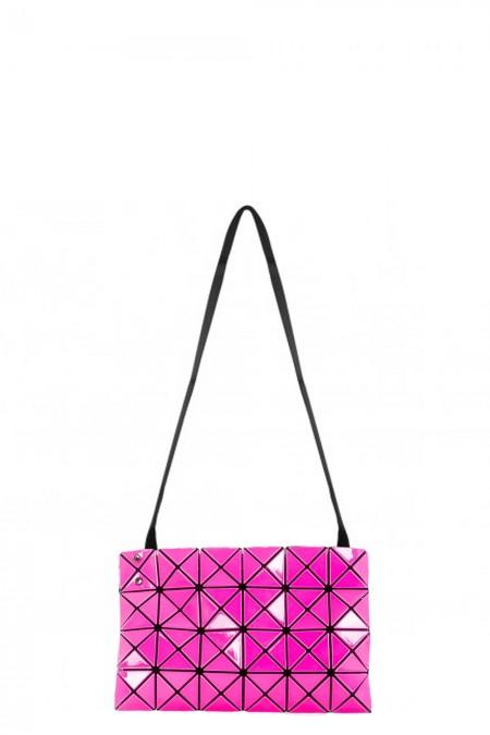 BAO BAO ISSEY MIYAKE Tasche PRISM SHOULDER pink