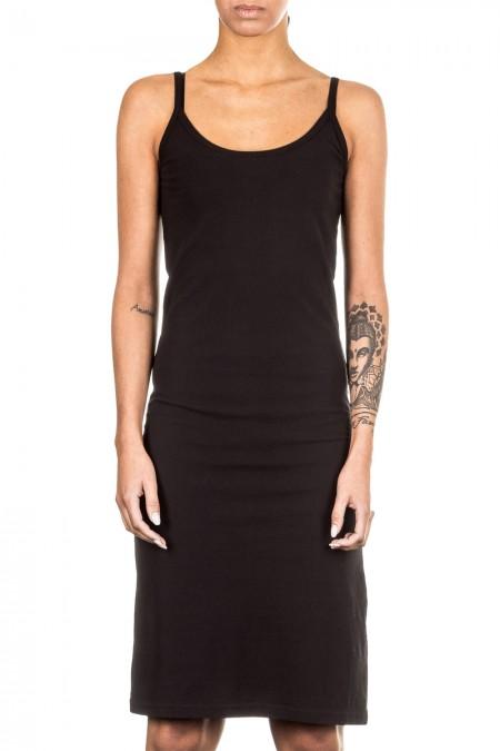 Rundholz Black Label Damen Kleid schwarz