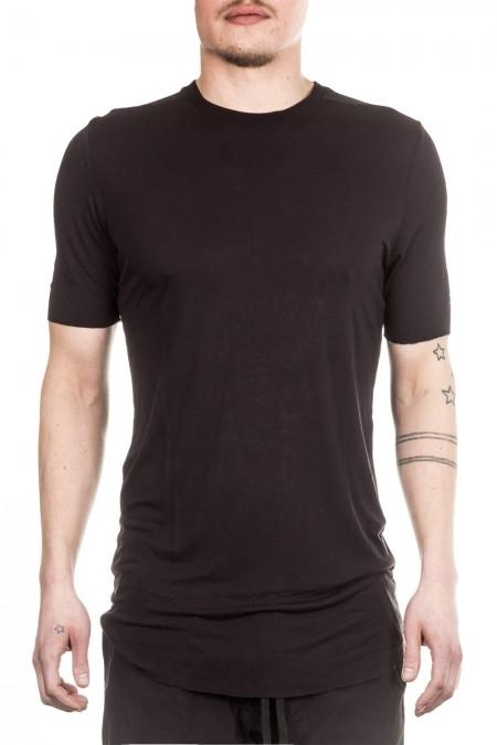 Thom Krom Herren T-Shirt schwarz