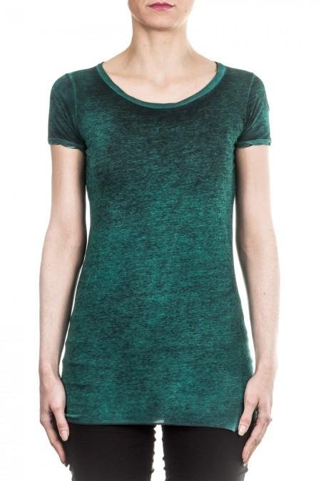 AVANT TOI Damen T-Shirt grün