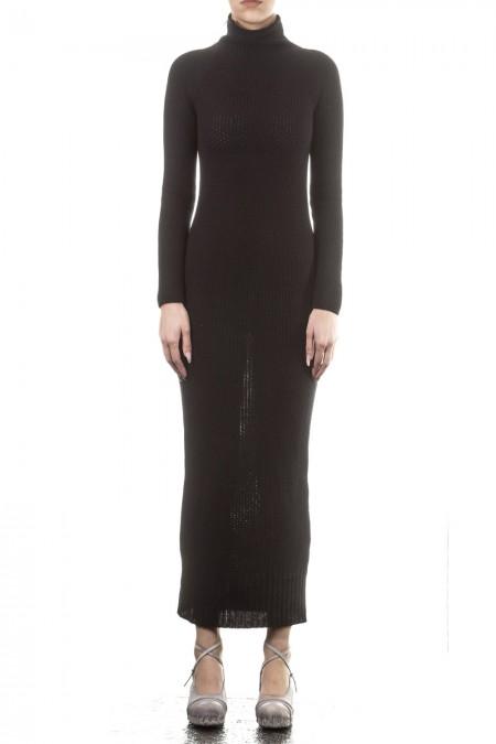 Silent Damir Doma Damen Kleid schwarz