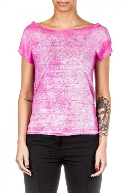 AVANT TOI Damen Shirt pink