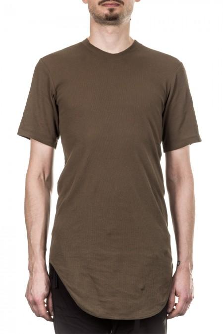 Julius Herren T-Shirt khaki