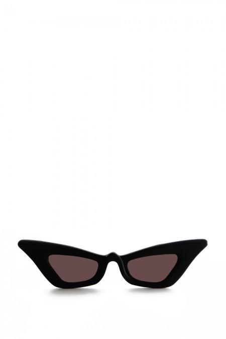 Kuboraum Sonnenbrille MASK Y7 schwarz
