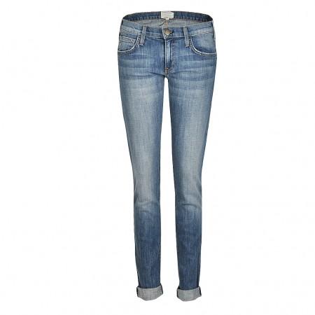 Current Elliott THE ROLLER Skinny Jeans