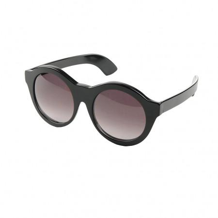 Kuboraum Sonnenbrille MASK A3 black shiny