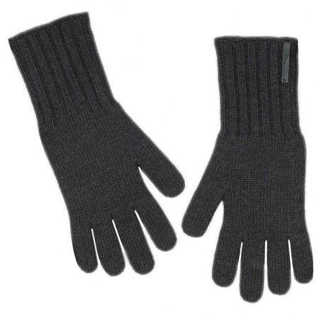 Dior Handschuhe anthrazit