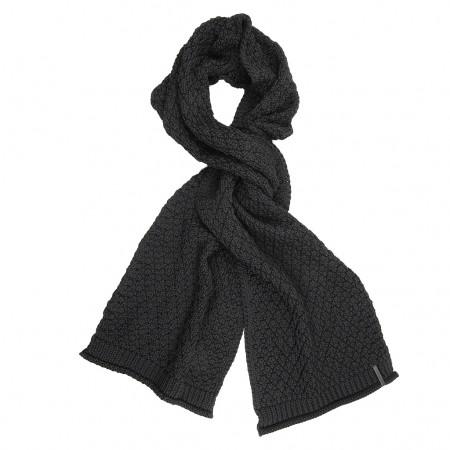 Dior Woll Schal schwarz