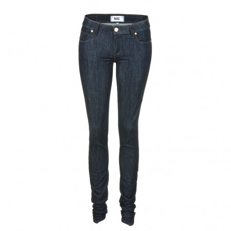 Paige Jeans ULTRA SKINNY RUCHER