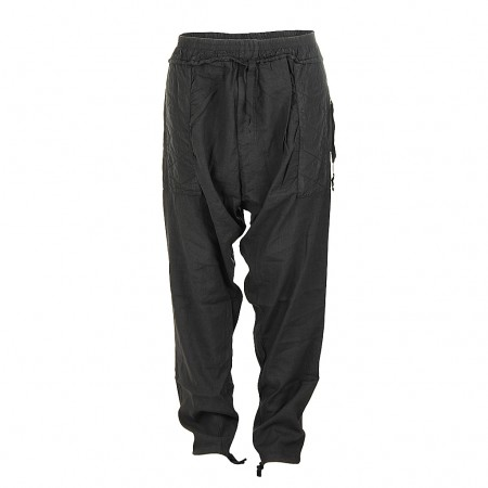 Silent by Damir Doma Pants PHLOMIS black
