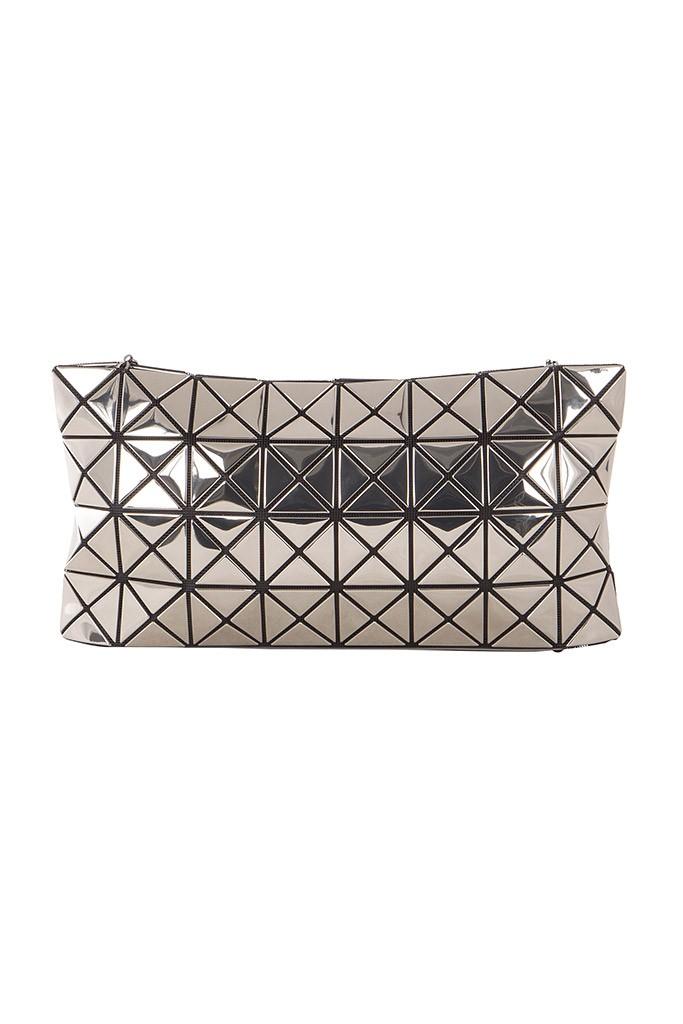 bao bao issey miyake clutch prism bronze luxuryloft. Black Bedroom Furniture Sets. Home Design Ideas