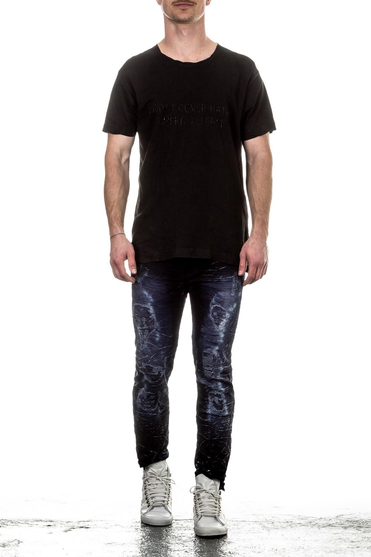 robin s jean herren jeans night slim fit blau luxuryloft. Black Bedroom Furniture Sets. Home Design Ideas