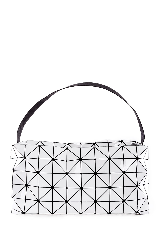bao bao issey miyake carton s large messenger bag wei. Black Bedroom Furniture Sets. Home Design Ideas