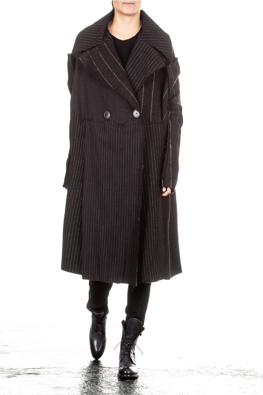 Mantel Oversize