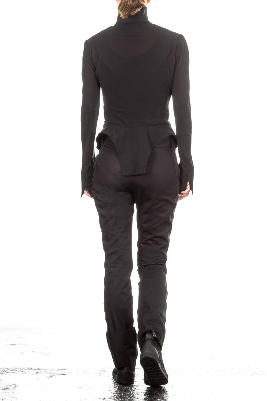 Y-3 Damen Sport Jacke schwarz| LuxuryLoft