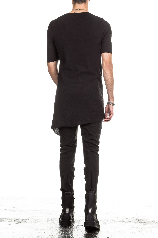 Kleidung & Accessoires T-shirt Black Schwarz Element Iris Herrenshirt